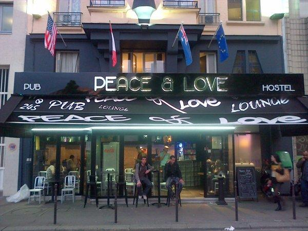 Auberge Peace and Love