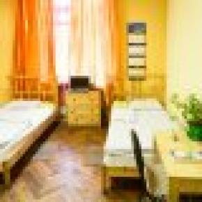 Auberge Moscow Home