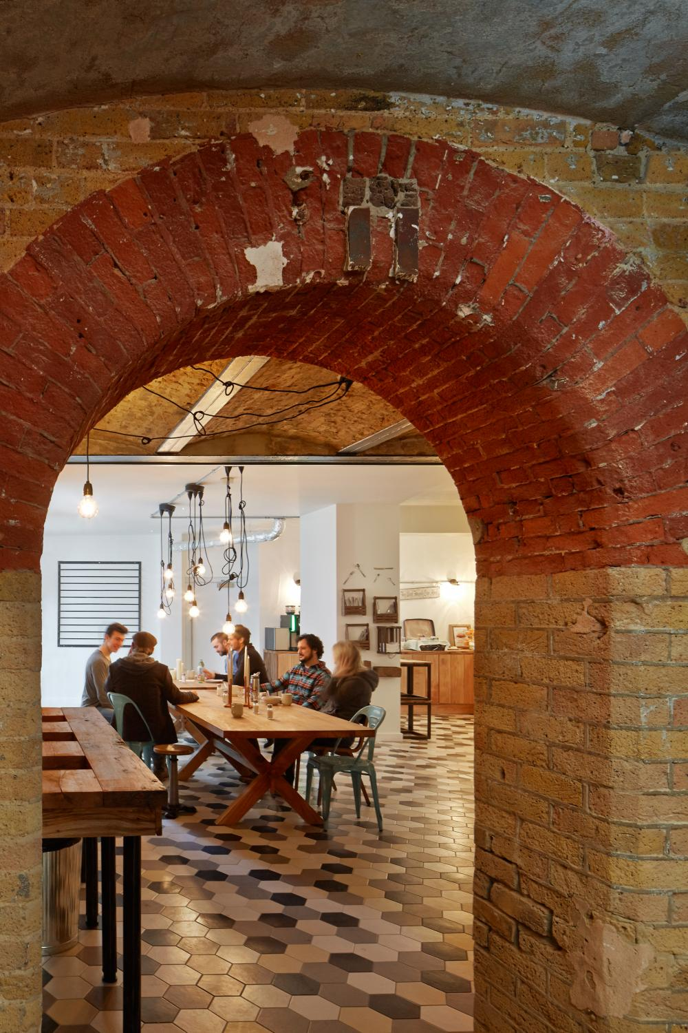 Wombat's CITY Hostel - Londres