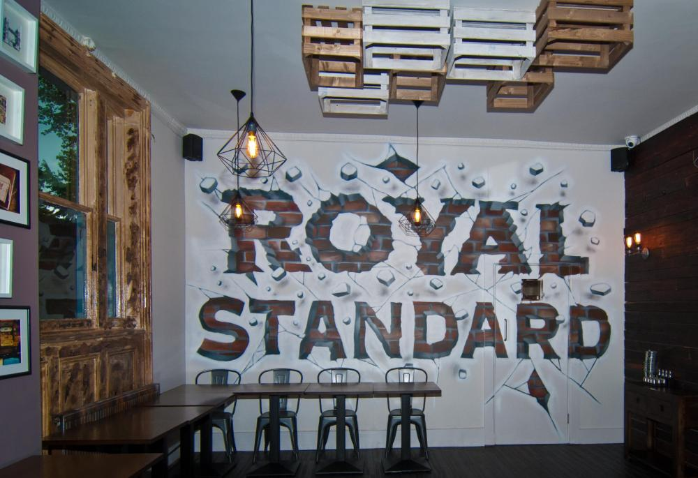 Pub Royal Standard 9