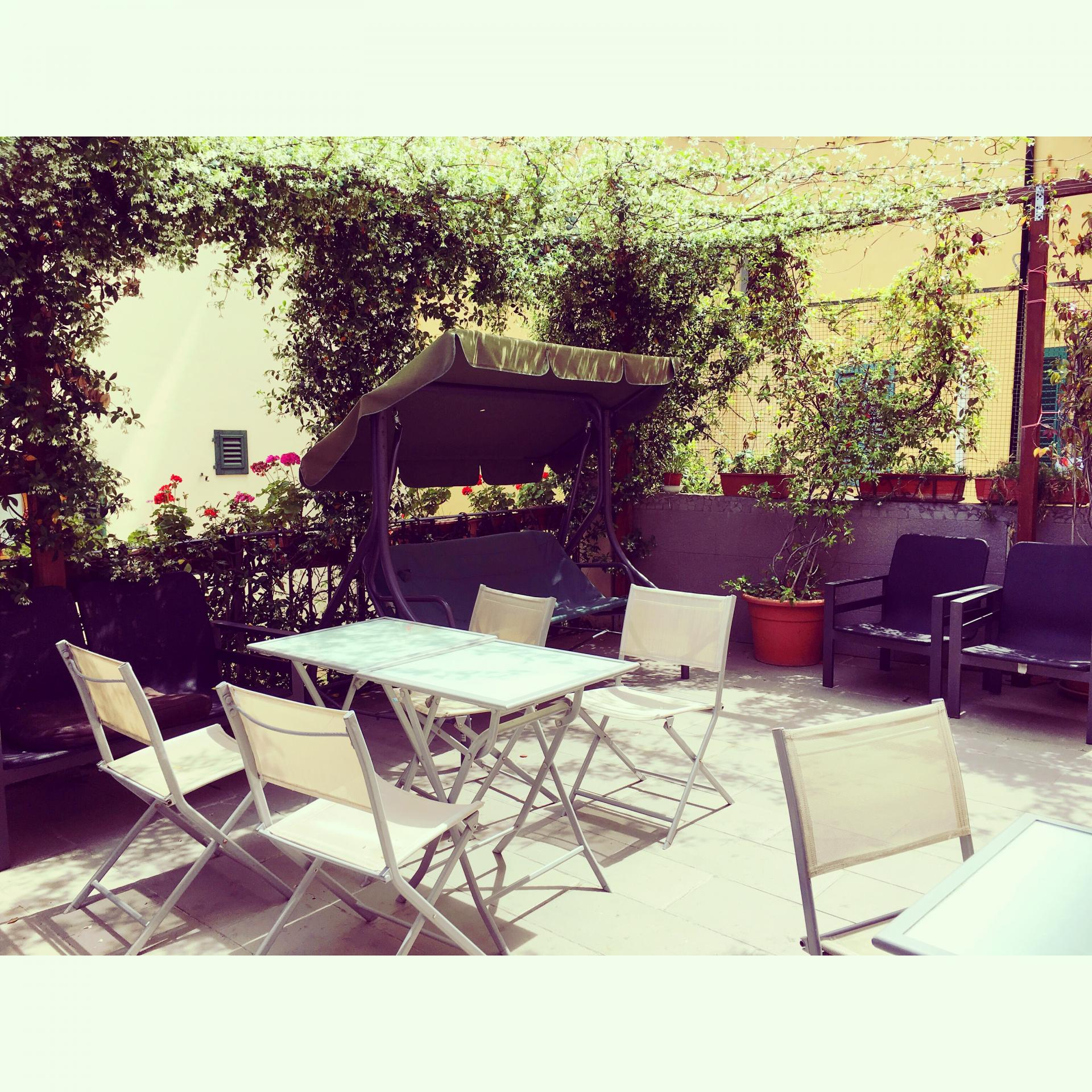 Auberge  New Ostel Florence