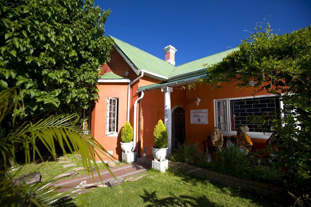 Auberge  33 Southbackpackers