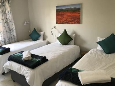 Auberges de jeunesse - Hostel Blouberg Backpackers
