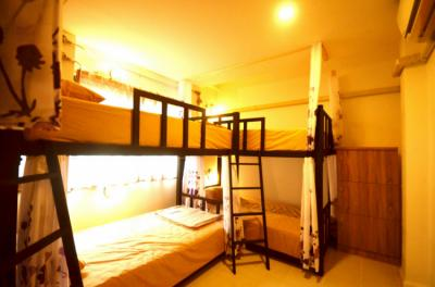 Auberges de jeunesse - Early Bird Hostel Ayutthaya