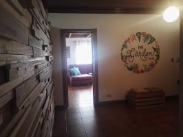 Auberges de jeunesse - The Garden hostel