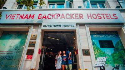 Auberges de jeunesse - Hanoi Downtown - Vietnam Backpacker Hostel