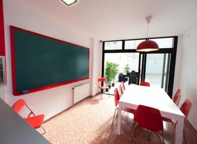 Auberges de jeunesse - Hostel One Madrid