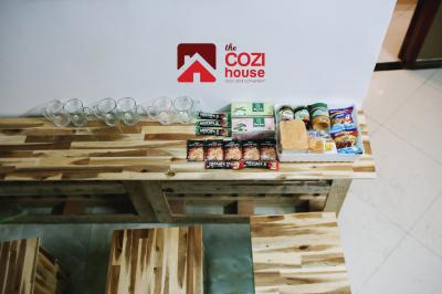 Auberges de jeunesse - The Cozi House @ Best Homestay in Dist 1 - HCMC