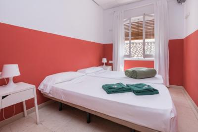 Auberges de jeunesse - Feel Hostel City Center