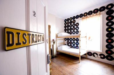 Auberges de jeunesse - Hostel 33 Southbackpackers