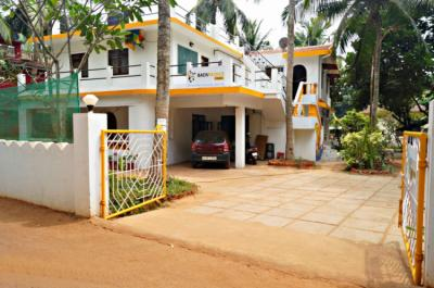 Auberges de jeunesse - Backpacker Panda Goa Hostel