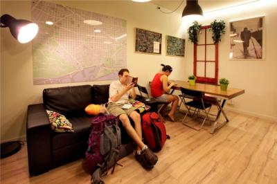 Auberges de jeunesse - Gracia City Hostel