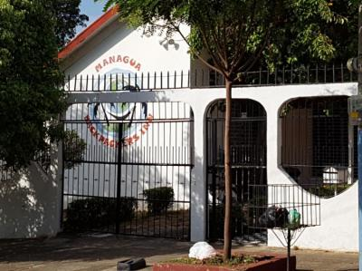 Auberges de jeunesse - Managua Backpackers Inn Hostel