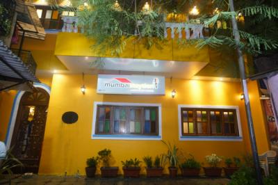 Auberges de jeunesse - Mumbai Staytion Dorm - A Backpackers Hostel