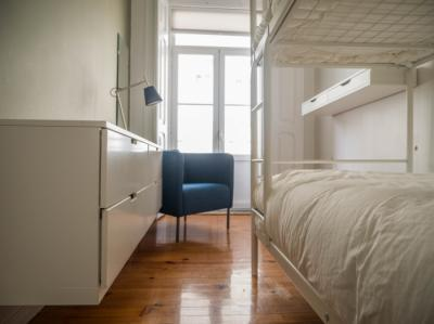 Auberges de jeunesse - No Limit Hostel Lisbon