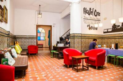 Auberges de jeunesse - Hostel One Prague