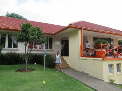 Auberges de jeunesse - Umgwezi Lodge and Backpackers Hostel