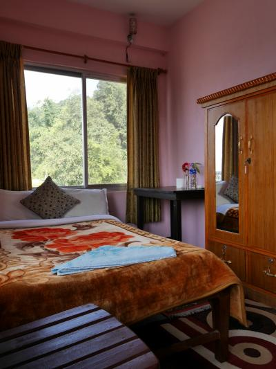 Auberges de jeunesse - Pushkar Guesthouse Backpackers Hostel