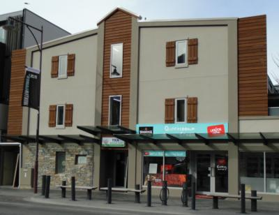 Auberges de jeunesse - YHA Queenstown Central