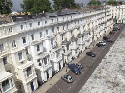 Auberges de jeunesse - Hostel One Notting Hill