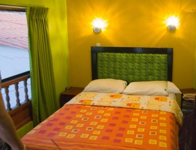 Auberges de jeunesse - Sunset Hostel Cusco
